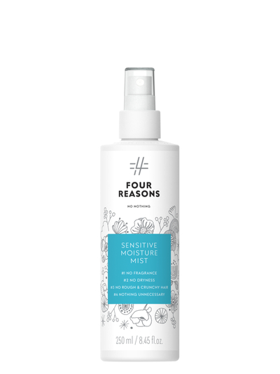 Four Reasons No Nothing Sensitive Moisture Mist 250ml