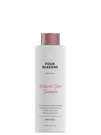 Four Reasons Professional Brilliant Color Shampoo 300ml