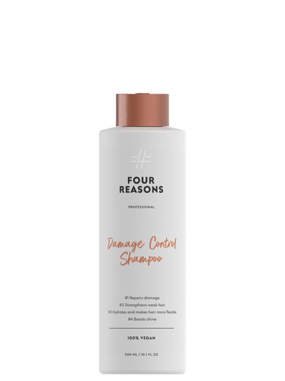 Four Reasons Professional Damage Control Shampoo 300ml