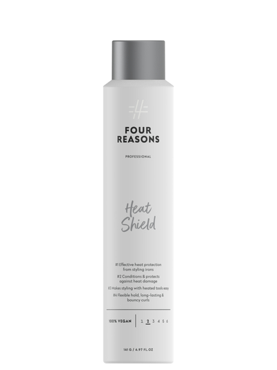 Four Reasons Professional Heat Shield 200ml