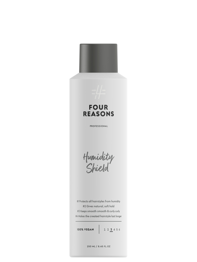 Four Reasons Professional Humidity Shield 250ml