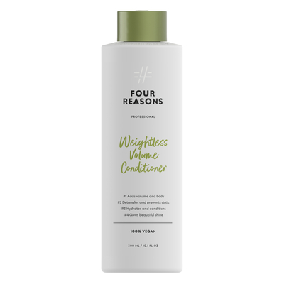 Four Reasons Professional Weightless Volume Conditioner 300ml