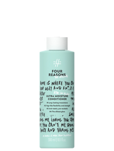 Four Reasons Ultra Moisture Conditioner 300ml