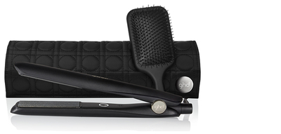 Ghd Gold Professional Smooth Styling Gift Set