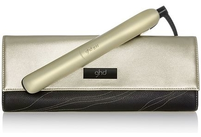Ghd Gold Pure Gold Professional Styler & Pussukka