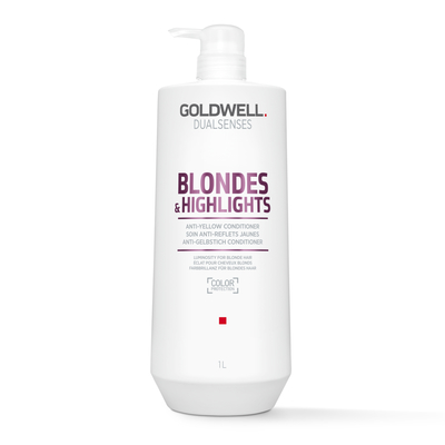 Goldwell Dualsenses Blondes & Highlights Conditioner 1L