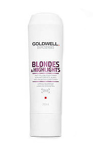 Goldwell Dualsenses Blondes & Highlights Conditioner 200ml