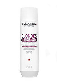 Goldwell Dualsenses Blondes & Highlights Shampoo 250ml