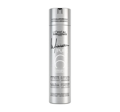 Infinium Pure Extra-Strong 300ml