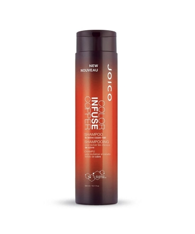 Joico Color Infuse Copper Shampoo 300ml