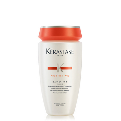 Kérastase Nutritive Bain Satin 2 Irisome 250ml