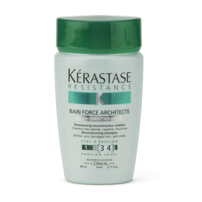Kérastase Resistance Bain Force Architecte 80ml