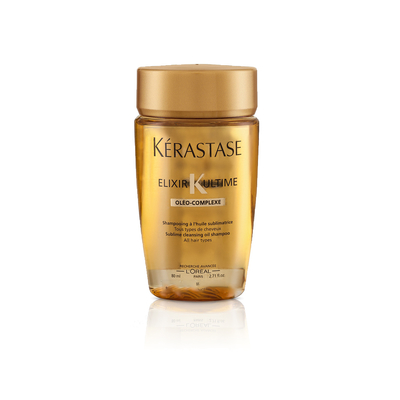 Kérastase Elixir Ultime Oil Shampoo 80ml