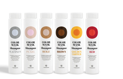 KC Color Mask Shampoo 250ml