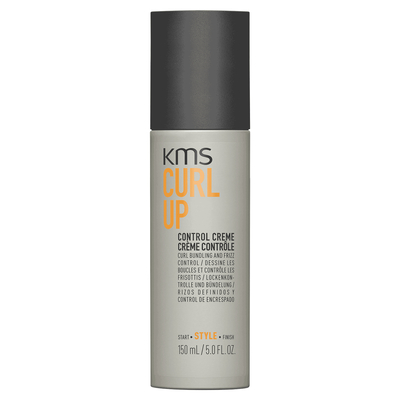 KMS Curl Up Control Creme 150ml