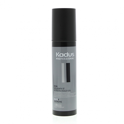 Kadus Men Solidify it 100ml