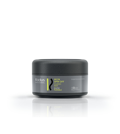 Kadus Men Spin Off Wax 75ml