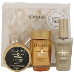 Kerastase Travel Kit Elixir Ultime Matkapakkaus