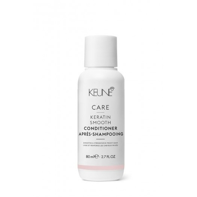 Keune Care Keratin Smooth Conditioner 80ml