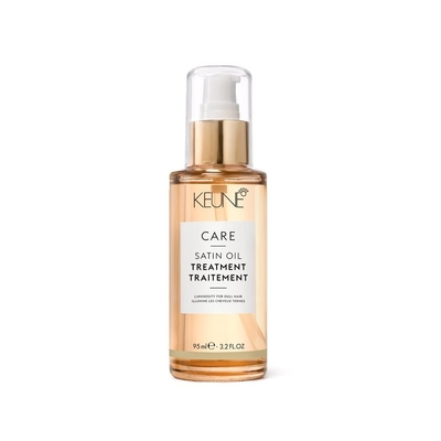 Keune Care Satin Oil - Oil Treatment 95ml