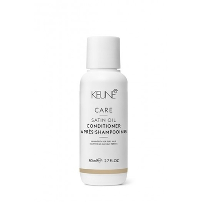 Keune Care Satin Oil Conditioner 80ml