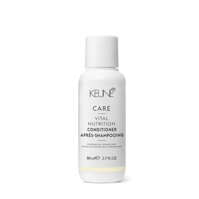 Keune Care Vital Nutrition Conditioner 80ml
