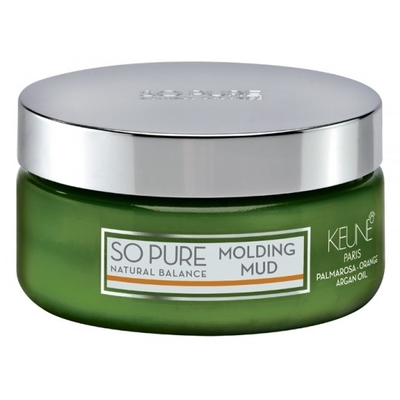 Keune So Pure Molding Mud 100ml