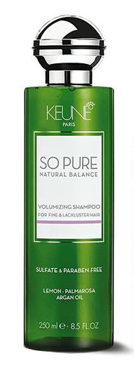 Keune So Pure Volumizing Shampoo 250ml