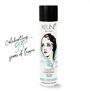 Keune Society Hairspray Anniversary Edition 400ml