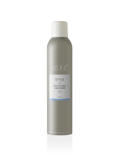 Keune Style Soft Set Spray 300ml