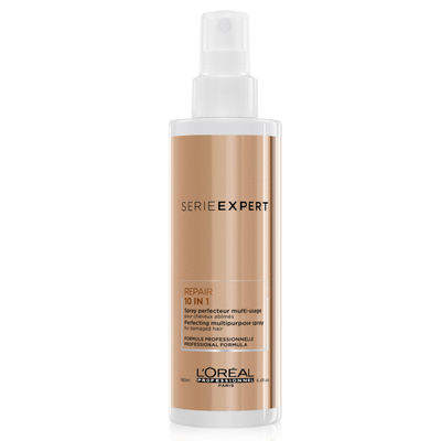 L'Oréal Serie Expert Absolut Repair Gold Quinoa + Protein 10 In 1 Spray 190ml