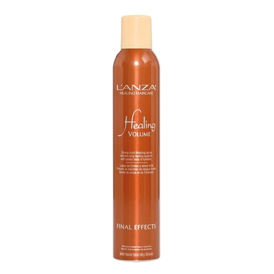Lanza Healing Volume Final Effects Hairspray 350ml