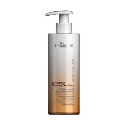 Loreal Nutrifier Cleansing Conditioner 400ml
