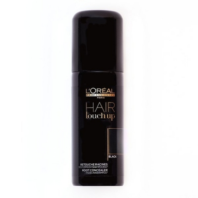 Loreal Touch Up Black 75ml