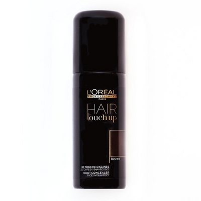 Loreal Touch Up Brown 75ml