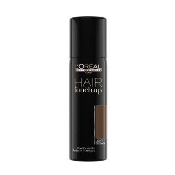 Loreal Touch Up Light Brown 75ml