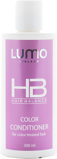 Lumo Hair Balance Color Conditioner 300ml