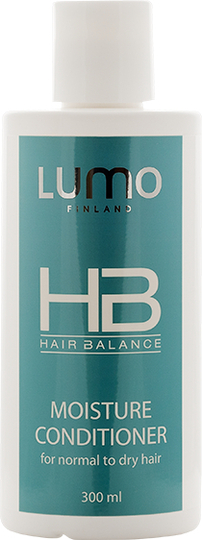 Lumo Hair Balance Moisture Conditioner 300ml