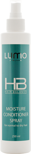 Lumo Hair Balance Moisture Conditioner Spray 250ml