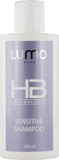 Lumo Hair Balance Sensitive Shampoo 300ml