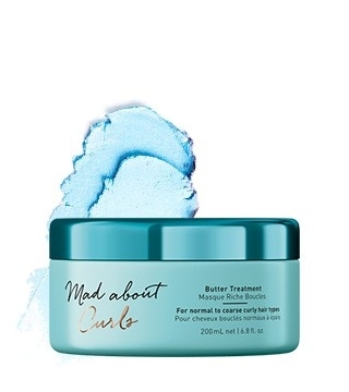 Mad About Curls Butter Treatment 200ml