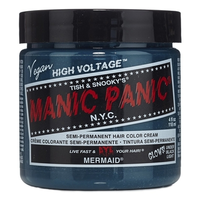 Manic Panic High Voltage -suoraväri 118ml Mermaid