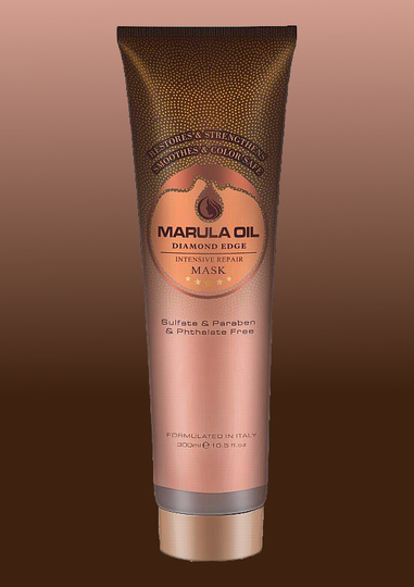Marula Oil Intensive Repair Mask 300ml