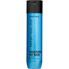 Matrix Total Results Moisture Me Rich Shampoo 300ml
