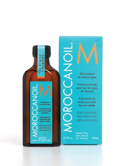 Moroccanoil Treatment hoitoöljy 100ml
