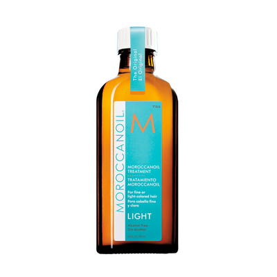 Moroccanoil Treatment-hoitoöljy Light 100ml