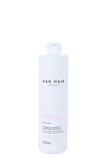 NAK HAIR Hydrate Conditioner 375ml