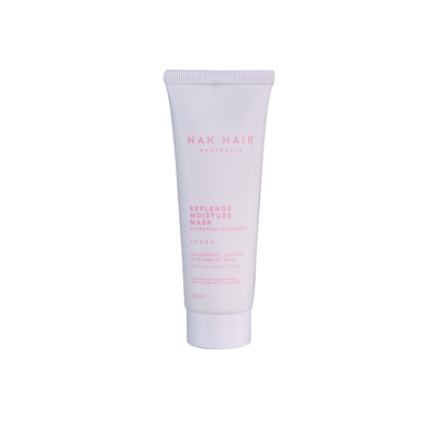 NAK HAIR Replends Moisture Mask 50ml MINI