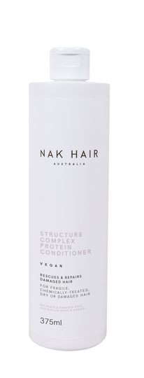 NAK HAIR Structure Complex Protein Conditioner 375ml
