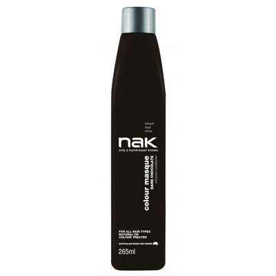 Nak Colour Masque Dark Chocolate 265ml